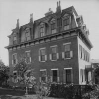 Hamilton Convent, c1892