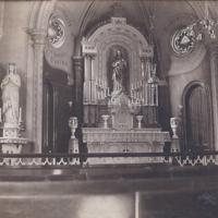 Rich Street Chapel, c1892