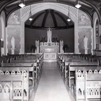Hamilton Convent Chapel