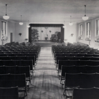 Notre Dame High School - Hamilton, Auditorium