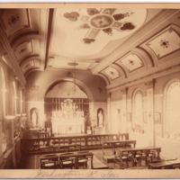 K Street Chapel