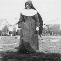 Sister Superior Ignatius Loyola - Hamilton, 1929