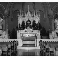 Moylan Chapel