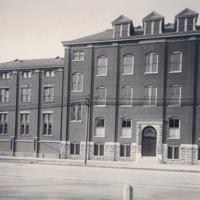 Notre Dame Academy - Dayton, 1905 School Addition