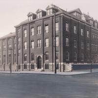 Notre Dame Academy - Dayton, 1904 School Addition