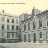 Pensionnat Notre-Dame àAndenne