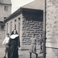 Franklin Street Convent - Dayton, Sister Marie Terese