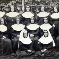 Hamilton Sister Community, c1888