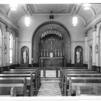 K Street Chapel Renovated