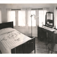 Notre Dame Academy - Southern Pines, Dorm Room