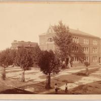 K Street Academy of Notre Dame, Myrtle St