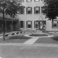 Sixth Street Garden