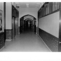 Moylan Notre Dame HS Corridor