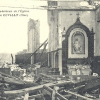 St Eloi Destruction