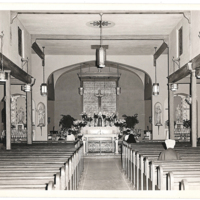 St Catherine of Genoa Church - New York City, Interior