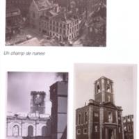 Destruction photos 1940