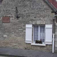 St Julie's Family House Reconstruction