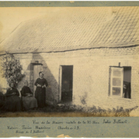 St Julie's Family Home and Nieces