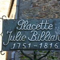Placette Julie Billiart 1759-1816