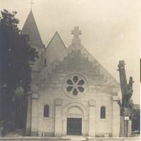 St Eloi Reconstruction