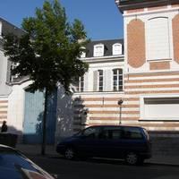 Hôtel Blin de Bourdon