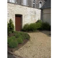 First house garden