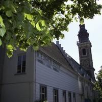 School at Nouveau-Bois, Ghent